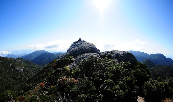 黒味岳ゆったりキャンプツアーの画像