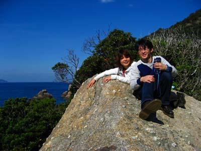 このツアーに参加された鈴木ご夫妻の声