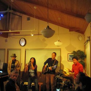 2010年クリスマスライブ